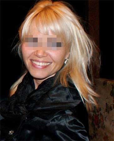 Femme mure cochonne à Savigny-sur-Orge