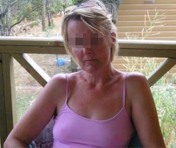 Jolie femme mure sur Levallois-Perret
