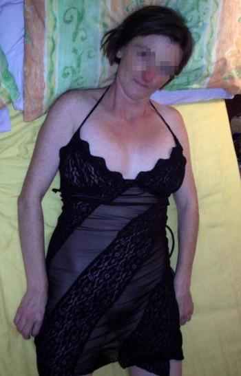 Rencontre sexe avec une femme cougar à Bagneux