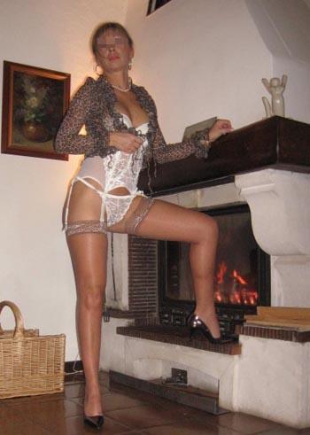 Femme cougar à Antibes veut rencontrer un jeune homme