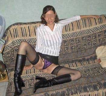 Femme mature cochonne à Gennevilliers pour un plan sexe