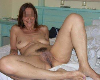 Femme cougar qui veut un plan sexe à Marcq-en-Baroeul