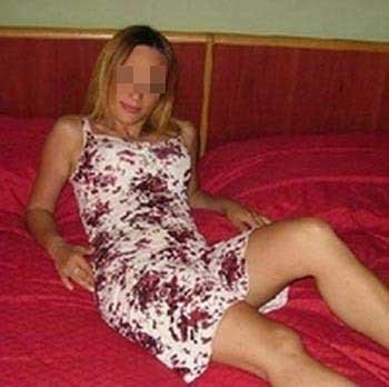 Femme cougar voulant prendre son pied à Rosny-sous-Bois