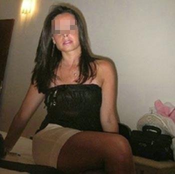 Relation purement sexuelle avec une femme âgée sur Beauvais