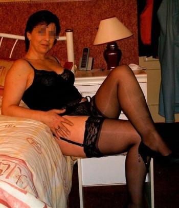 Femme mature salope recherchant 1 plan q à Bobigny