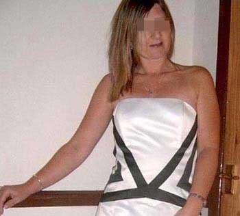 Femme cougar sexy sur Thionville pour une rencontre cul