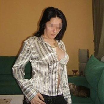 Femme cougar chaude pour un mec jeune sur Sarcelles