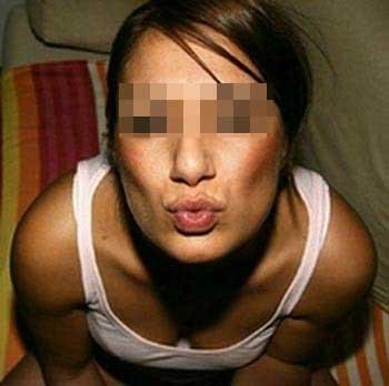 Femme au foyer sur Nantes pour un petit plan cul