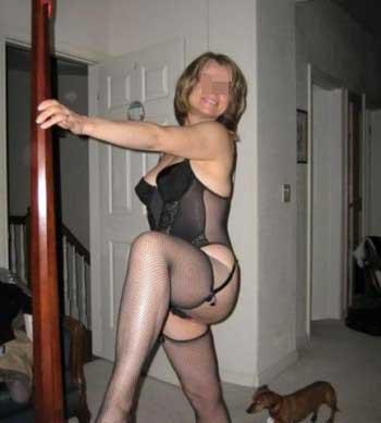 Femme mature pour un jeune métis à Alfortville