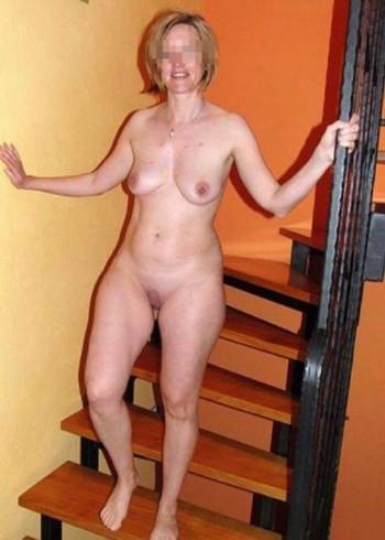 Femme cougar nympho à Marcq-en-Baroeul veut rencontrer un jeune séduisant