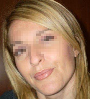 Jolie femme mure recherchant des hommes pour des plans cul sur Chalon-sur-Saône