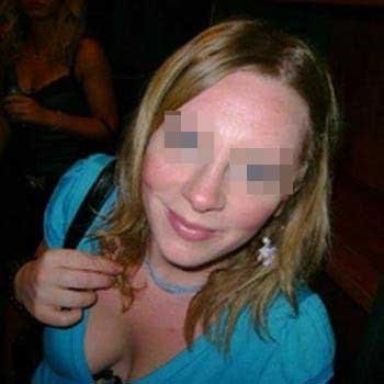 Femme cougar vicieuse sur Bron pour une partie de sexe