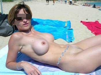 Rencontre rapide avec une femme cougar sur La Seyne-sur-Mer