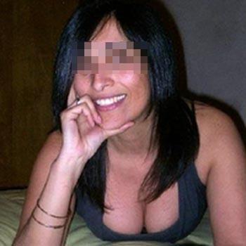 Annonce d'une femme mure sexy
