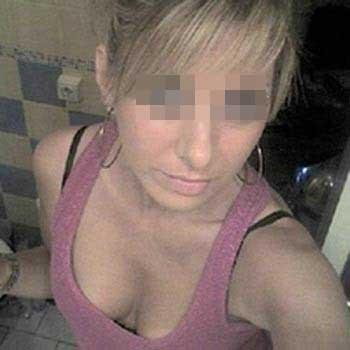 Femme cougar en manque sur Antibes veut rencontrer un jeune mec très ouvert