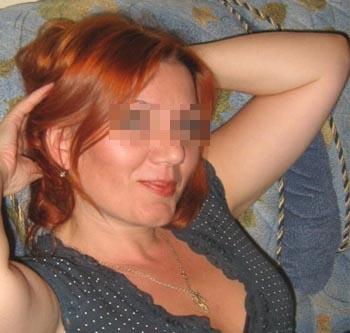 Femme cougar en manque voudrait se trouver un mec de moins de 30 ans à Nanterre