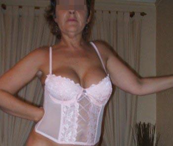 Belle femme mature sur Épinay-sur-Seine pour une rencontre directe