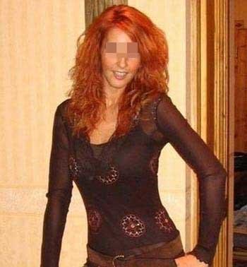 Cougar sexy à Amiens recherche un jeune homme