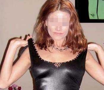 Plan sexe suivi avec une femme cougar à Grasse