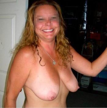 Femme mature sexy à Bayonne pour un plan régulier