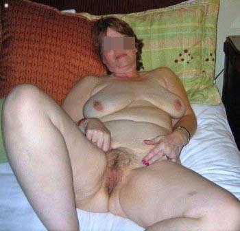Plan sexe rapide avec une jolie femme mature à Avignon