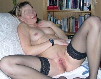 Belle femme mature en manque de sexe sur Nantes